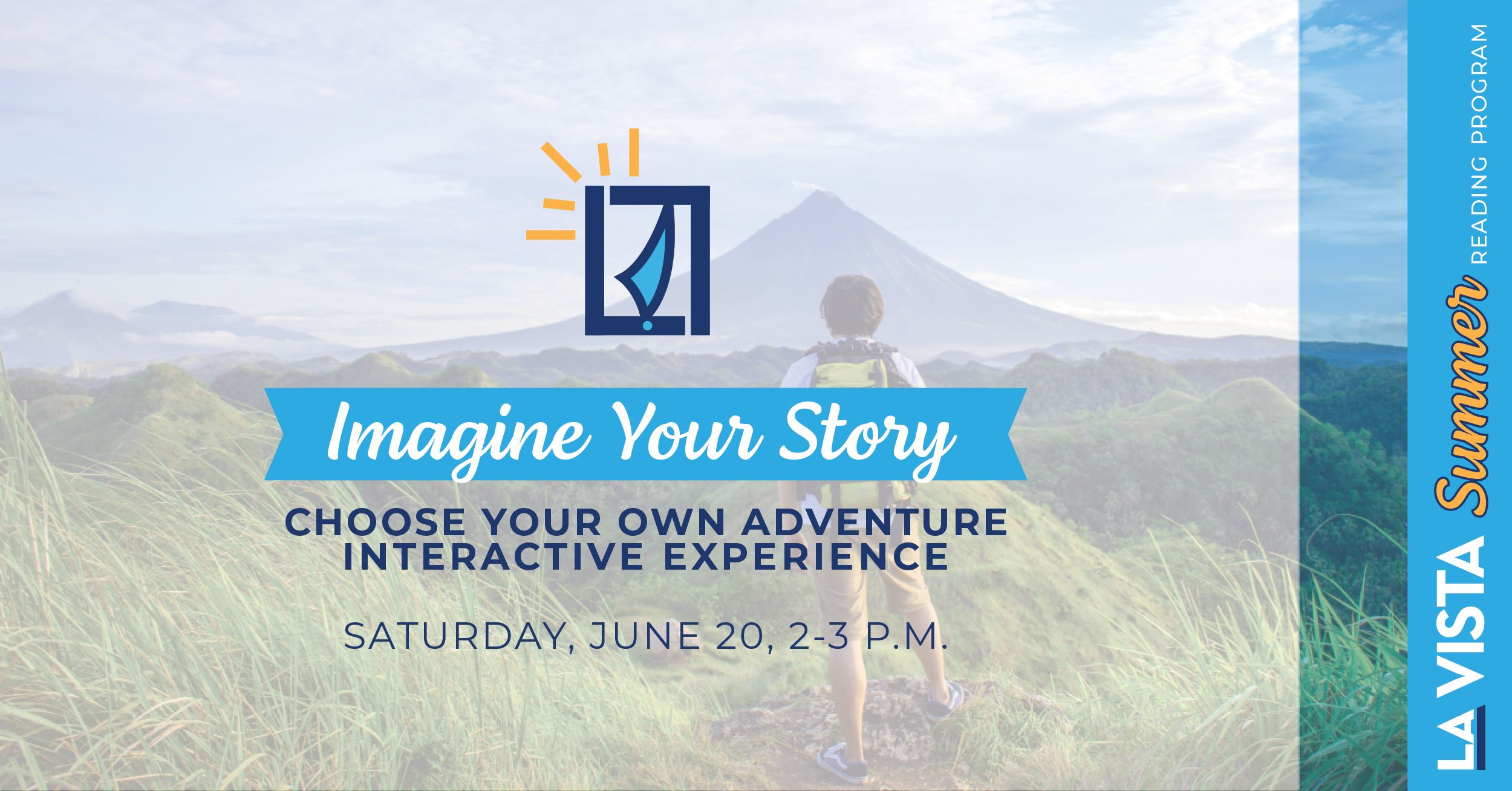 FACEBOOK Choose your own adventure June 20